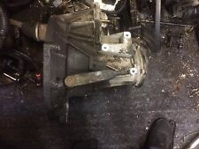 ROVER 25 45 MG ZR ZS 1.4 1.6 FORD TYPE IB5 5 SPEED MANUAL GEARBOX GENUINE