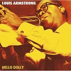 1043 // LOUIS ARMSTRONG HELLO DOLLY CD NEUF SOUS BLISTER 20 TITRES
