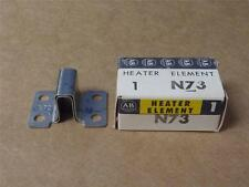 A-B ALLEN BRADLEY N73 Overload Heater Element **Lot of 3**