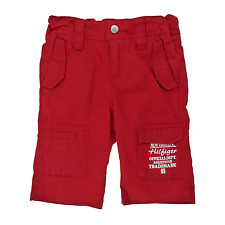 Tommy Hilfiger pantalon toile  garçon 9/12 mois