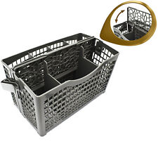 Dishwasher Cutlery Basket For Dishlex Global DX301SK DX303SK DX301WK DX303SL