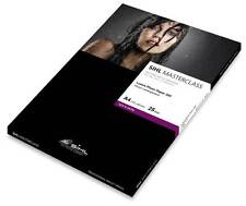 Sihl Masterclass Lustre Photo Paper DUO Fotopapier 330g beidseitig semi Glossy