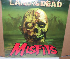"The Misfits Land of the Dead LP ""Sealed"""