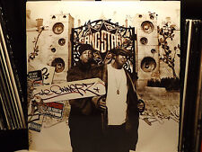 GANG STARR - THE OWNERZ (VINYL 3LP)  2003  RARE!!  DJ PREMIER + FAT JOE + M.O.P.