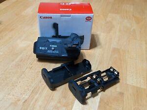 Genuine Canon BG-E8 Battery Grip for Rebel T5i T4i T3i T2i Camera Extra Power