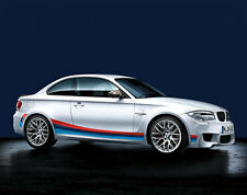 BMW DECAL STRIPES
