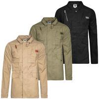 ASICS Onitsuka Tiger Fashion Field Herren Jacke Freizeit Jacket 122745 S M L XL