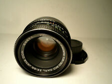 M42 Carl Zeiss Jena PANCOLAR 1,8/50 MC  TOP CONDITION LENS  50mm f1.8