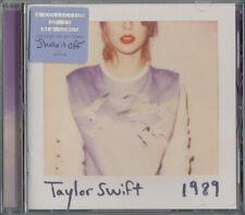 Taylor Swift - 1989 (2014)  CD  NEW/SEALED  SPEEDYPOST