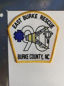 EAST BURKE RESCUE BURKE COUNTY NORTH CAROLINA PATCH