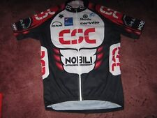 CSC Nobili Riis Cycling Descente Italian cycling jersey [4]