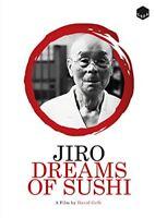 Jiro Dreams Of Sushi [DVD][Region 2]