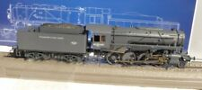 Roco 72163 STEAM LOCOMOTIVE 140 V -s160 U Rattlesnake EX USTC SNCF with DCC