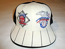 American League & National League MLB Fitted Hat New Era 59Fifty 7 1/4 All Star