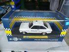 Model Icons 999003 Ford Escort Mk2 1.1 Thames Valley Police 1/18 Patrol BNIB