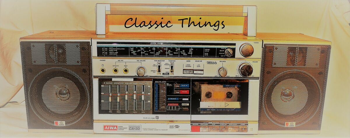 Classic Things