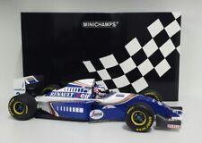 MINICHAMPS 1/12 MODELLINO AUTO F1 DIECAST WILLIAMS RENAULT FW16 MANSELL 1994 NEW