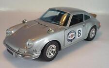 Martoys 1/24 Porsche 911 silber Nr. 8 #2590