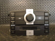 2006 PROTON SAVVY 1.2 stile 5DR AUTO STEREO CD PLAYER CLARION PW851929