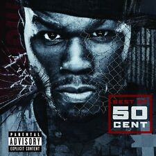 50 cent-BEST OF CD NUOVO