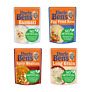 (1x6x250g)Uncle Bens Basmati Microwave Rice, Spicy Mexican,Grain,Basmati