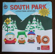 South Park: A Stickyforms Adventure! (New)