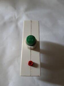 disjoncteur broche automatique pour remplacer fusible  porcelaine 10 A Legrand