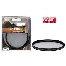 Vivitar UV 82 82mm UV Filter Ultra Violet for 10-20mm 3.5 24-70mm