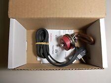 Kats 31202 Engine Block Diesel Frost Heater, CATERPILLAR 3116 6.6, 240V 1000W