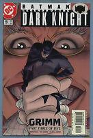 Batman Legends of the Dark Knight #151 2002 John Cassaday DC Comics