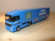 HERPA Mercedes Actros camion grand prix 1998 - 1/87