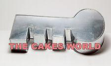 KEY SHAPED PROFESSIONAL BIRTHDAY NOVELTY BAKING CAKE TIN PAN