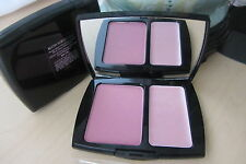 FullSize New Lancome Blush Subtil Powder and Cream Highlighter in PINK CHIC