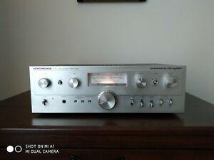 Nordmende PA 1100 Vintage Verstärker / Philharmonic HiFi Amplifier