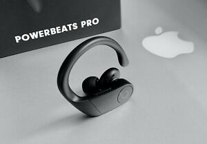 Powerbeats Pro Earbud BLACK LEFT *** Free Shipping