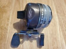 Vintage ZEBCO Model 404 Fishing Reel