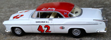 #42 Lee Petty Vintage Nascar 1/64th Scale Decals