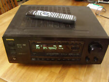 Onkyo 5.1 Surround Receiver  - Model TX-DS575