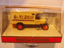 Ford Diecast Delivery Trucks Limited Edition