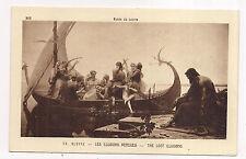 musée du louvre ,gleyre ,les illusions perdues