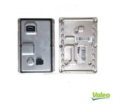 Xenon Steuergerät Valeo 4-pin Audi A4 BMW 1 Citroen C4 C5 Meriva Neu ORIGINAL