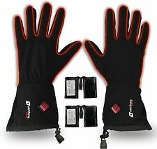 Venture Heat Unisex Battery Heated Glove Liner Size Medium