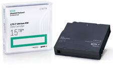 10 Pack HPE C7977A LTO 7 Ultrium 6TB / 15TB Data Cartridge