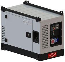 Stromaggregat, Stromerzeuger Benzin Honda FV 13000RCEA 12,5 kVA Schallschutz