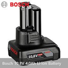Bosch Professional 10.8V 4.0ah Li-Ion Battery