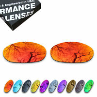 c08346491ade T.A.N Polarized Lenses Replacement for-Costa Del Mar Harpoon-Multiple  Options