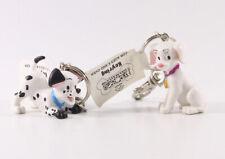 101 Dalmatiner === Walt Disney Hunde 2 Figuren Applause