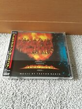 Armageddon Trevor Rabin Score Japan-CD Soundtrack