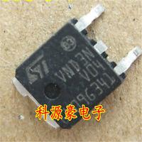 20pcs VND3NV04 3.5A/40V/35W TO-252