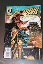 Daredevil 8 volumen 5 Marvel Knights Forum